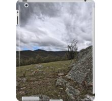 The Lookout - Tidbinbilla Nature Reserve iPad Case/Skin
