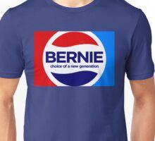 Bernie: Choice of a New Generation Unisex T-Shirt