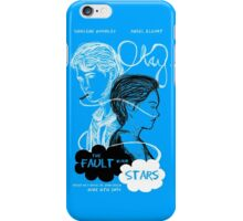 The Fault In Our Stars Hard 2 iPhone Case/Skin