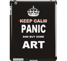 Art iPad Case/Skin