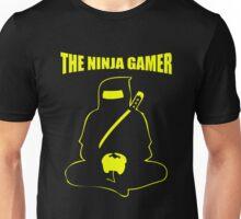 Ninja Gamer Unisex T-Shirt