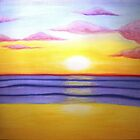 Beach Sunset by Dead as a Dodo Limited