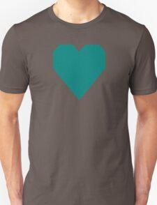 Teal Green Unisex T-Shirt