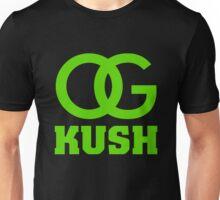 Og Kush Unisex T-Shirt