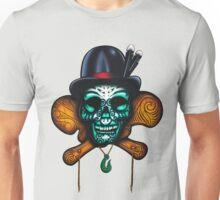 Chief Moko Unisex T-Shirt