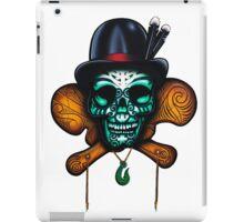 Chief Moko iPad Case/Skin