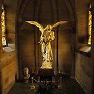 The Trevor Mausoleum by Yampimon