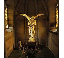 The Trevor Mausoleum Photographic Print