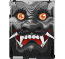Happy Lion iPad Case/Skin