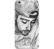 Zolo Zayn Malik iPhone Case/Skin