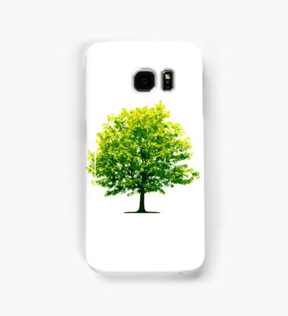 Tree Save the Planet Samsung Galaxy Case/Skin