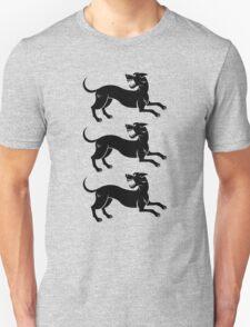 Three Hounds T-Shirt