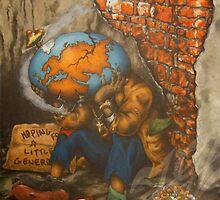 El Mundo Mio by jgoytizolo
