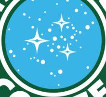 Star Flavors Sticker