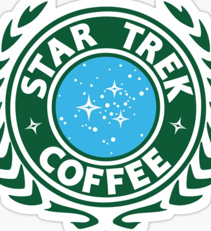 Star Flavors Sticker