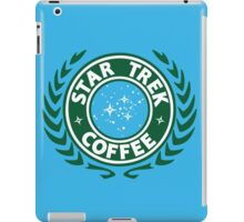 Star Flavors iPad Case/Skin