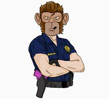 Officer Lui Calibre Unisex T-Shirt