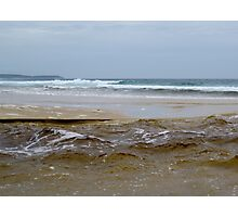 Dolphin Point NSW South Coast Photographic Print