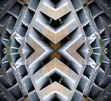 X Matrix by Artisimo