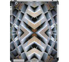 X Matrix iPad Case/Skin