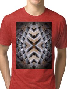 X Matrix Tri-blend T-Shirt