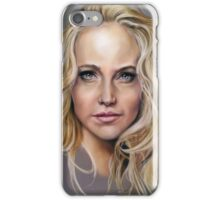Glukoza iPhone Case/Skin