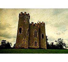 Blaise castle, Bristol, UK Photographic Print