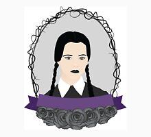 Wednesday Addams Unisex T-Shirt