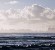 Coolangatta-Tweed Qld by BK Photography