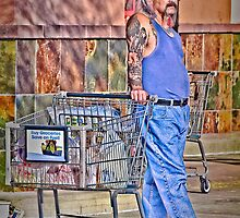 Conspicuous Consumption by Peter Maeck