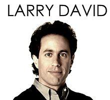 LARRY DAVID JERRY SIENFIELD by ryanbrogan