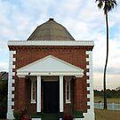Tebbutt's Observatory, Windsor by Michael John