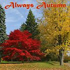 Always Autumn by Gene Walls