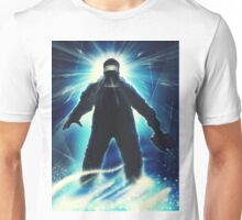 Dead Space meets The Thing Unisex T-Shirt