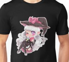 Melty Shining Hearts: Shiawase no Pan Original Design Unisex T-Shirt