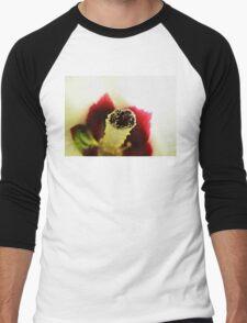 Okra Men's Baseball ¾ T-Shirt