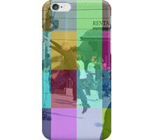 Skating iPhone Case/Skin