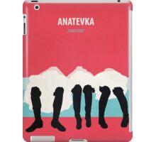 Anatevka iPad Case/Skin