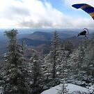 Flying in New Hampshire by maxy
