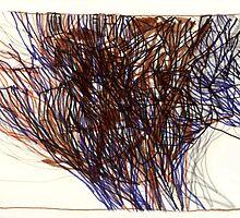 Merge no. 62 by Jeffrey Rowekamp