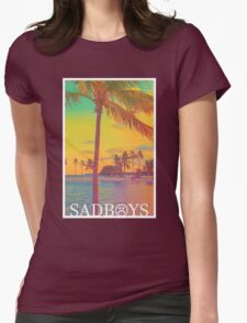 SADBOYS Beach T-Shirt