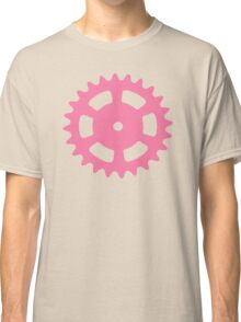 Cog and Roll (pastel) Classic T-Shirt
