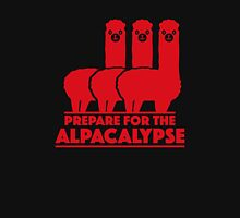 Prepare For The Alpacalypse Unisex T-Shirt