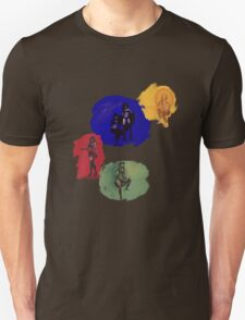 Gallery Girl Palette T-Shirt