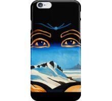 The Gift Giver iPhone Case/Skin