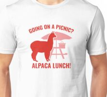 Going On A Picnic? Unisex T-Shirt