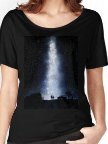 Interstellar  Women's Relaxed Fit T-Shirt
