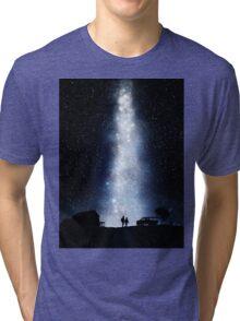 Interstellar  Tri-blend T-Shirt