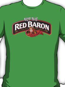 RED BARON T-Shirt