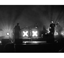 The XX Photographic Print